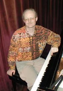 Barry Olsen